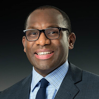 Wade Rakes, Centene Chief Diversity and Inclusion Officer, Diversity & Inclusion | Centene Corporation