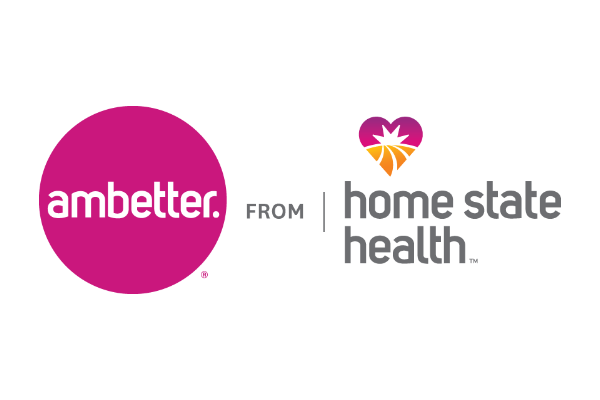 ambetter and home state health logo