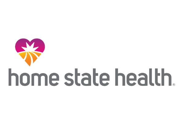 home state health logo