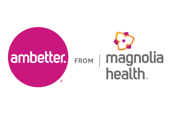ambetter and magnolia health logo
