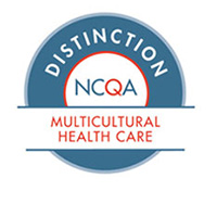 NCQA Multicultural Health Care Seal