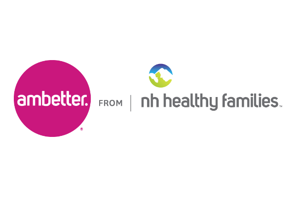ambetter and nh healthy families logo