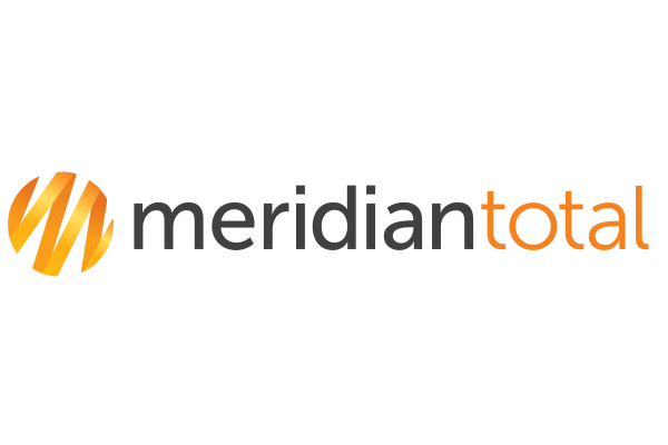 Logo of Meridian Total Health